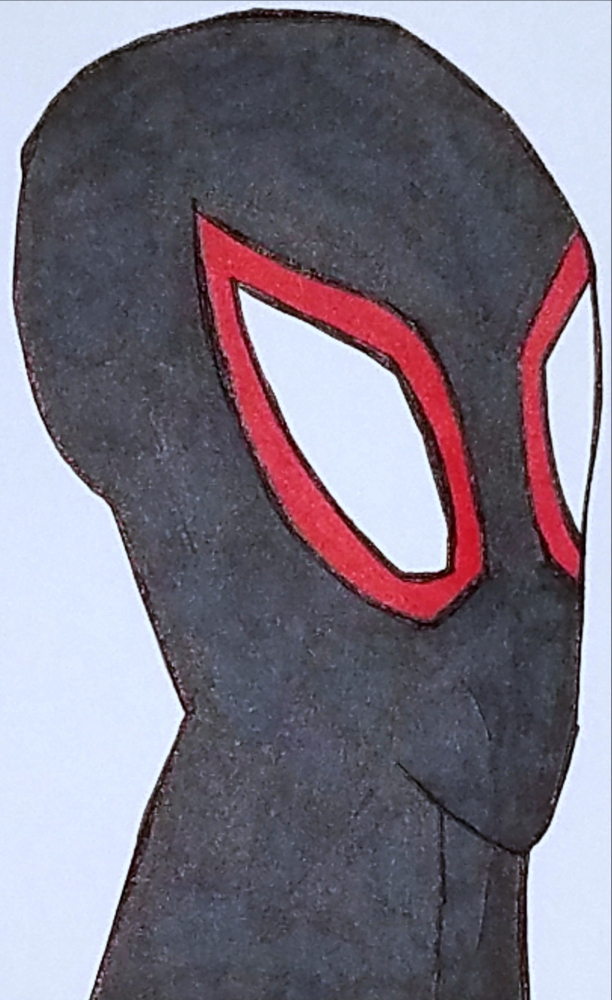 Spider-Man par armattock